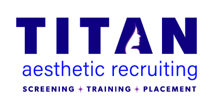 Connecting Injectors to Employers | TITAN Aesthetic Recruiting
