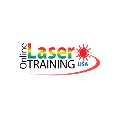 Online Laser Training USA Logo