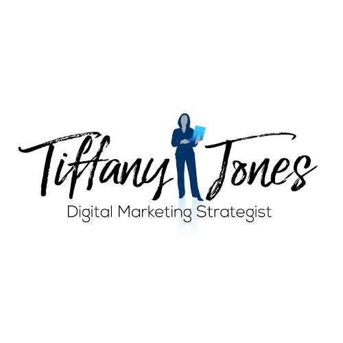 Tiffany Jones Logo