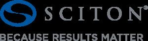 Sciton logo