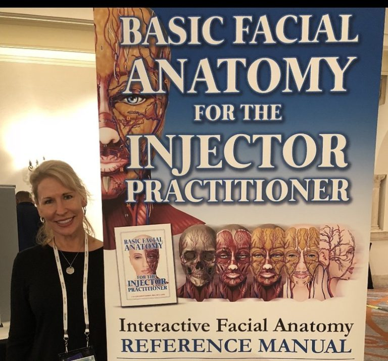Basic Facial Anatomy for the Injector Practitioner