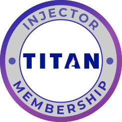 TITAN Injector Membership Program