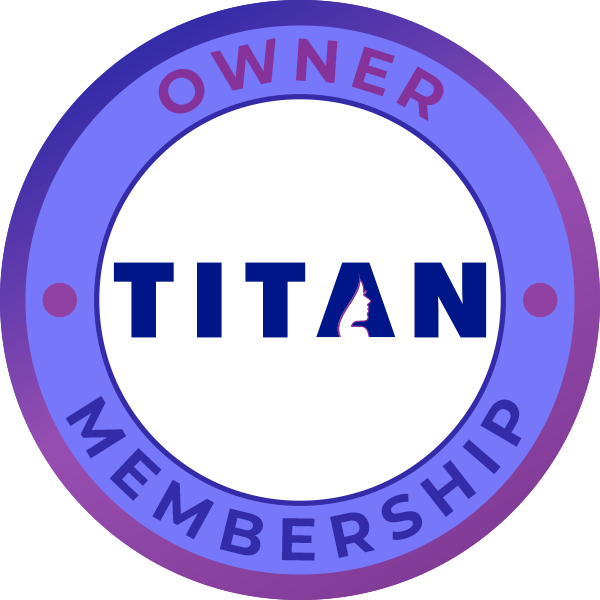 TITAN Owner Membership